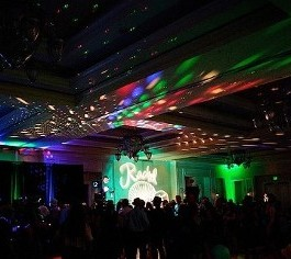 Dance Floor Lighting Design